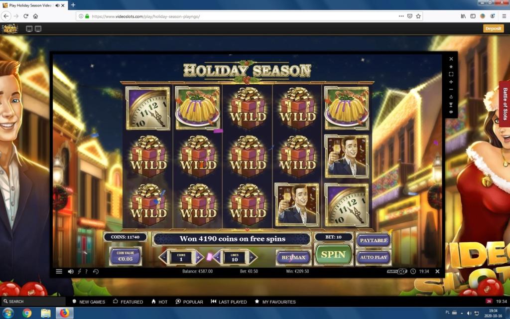 Screenshoty naszych wygranych (minimum 200zł - 50 euro) - kasyno - Page 9 Dada10