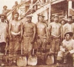 Chile a Inicios del Siglo XX. Salitr11