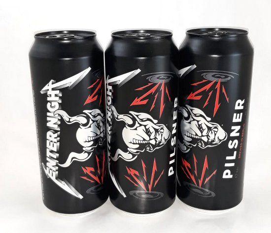 Cervezas de bandas de Rock Stone-10
