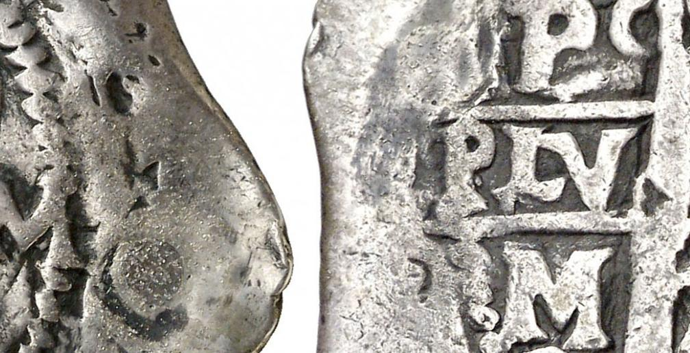 8 Reales 1731 Potosí M 1731-d10