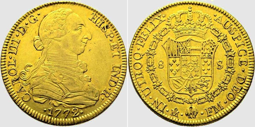 Catafrikis y sus grandes monedas - Página 2 25385610