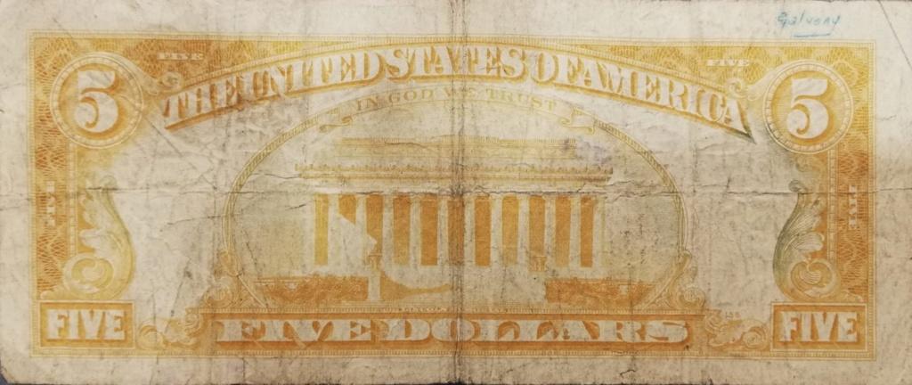 5 Dólares Serie 1969 A ...Reverso???? Img-2011