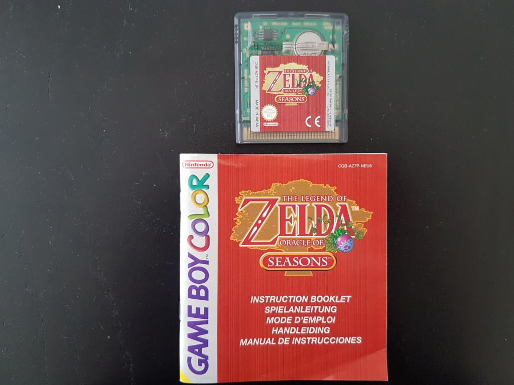[RCH] Jeux NES, SNES, N64.. Gb_zel10