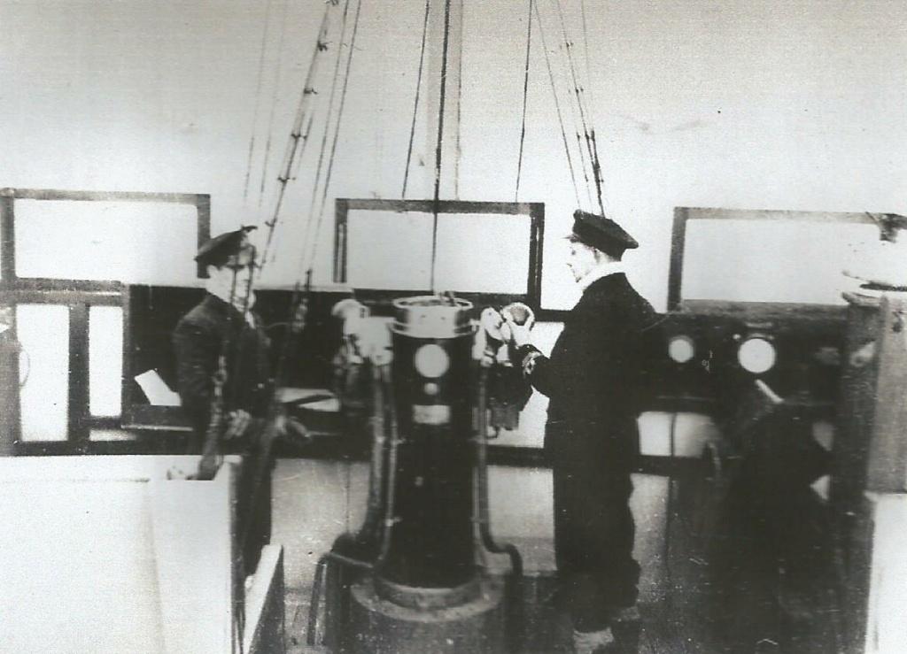 dragueur de mines MMS 19212