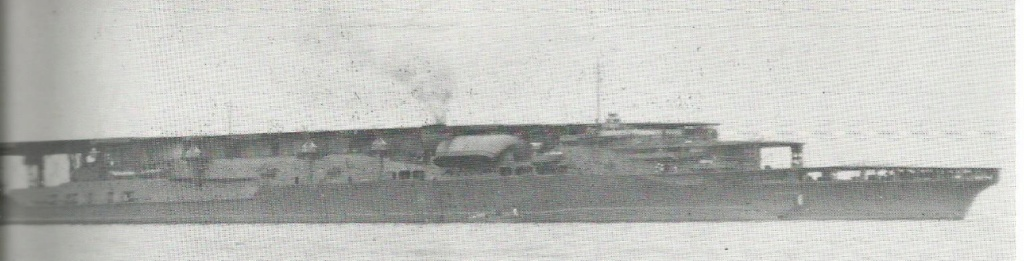 Grande histoire des porte-avions de combat - Page 5 Akagi11