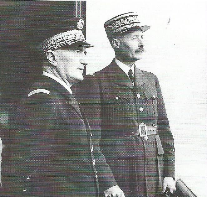 La guerre sous-marine et de surface 1939 - 1945 - Page 50 Amiral16