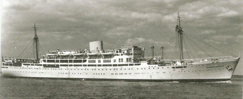 Navires marchands belges coulés lors de la 2ème guerre - Page 7 Baudui11