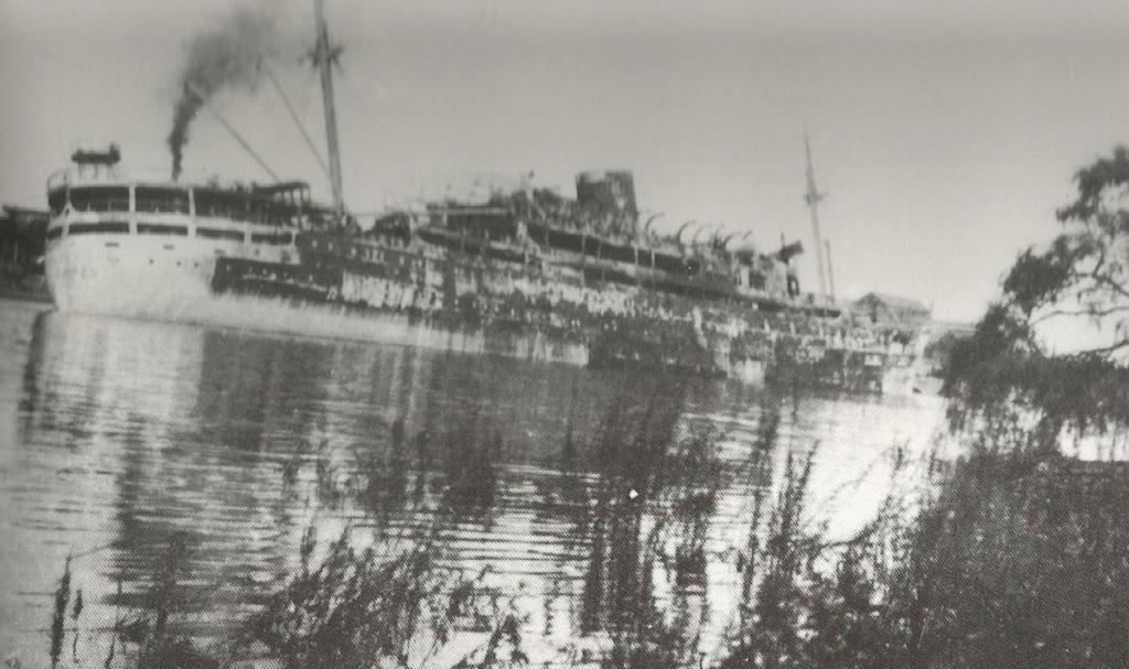 Navires marchands belges coulés lors de la 2ème guerre - Page 7 Baudui12