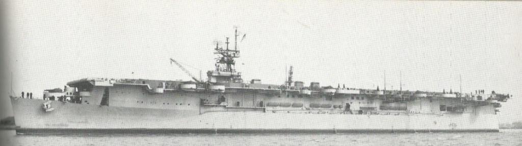 Petite histroire des porte-avions d'escorte - 1915-1945 - Page 8 Bellea10
