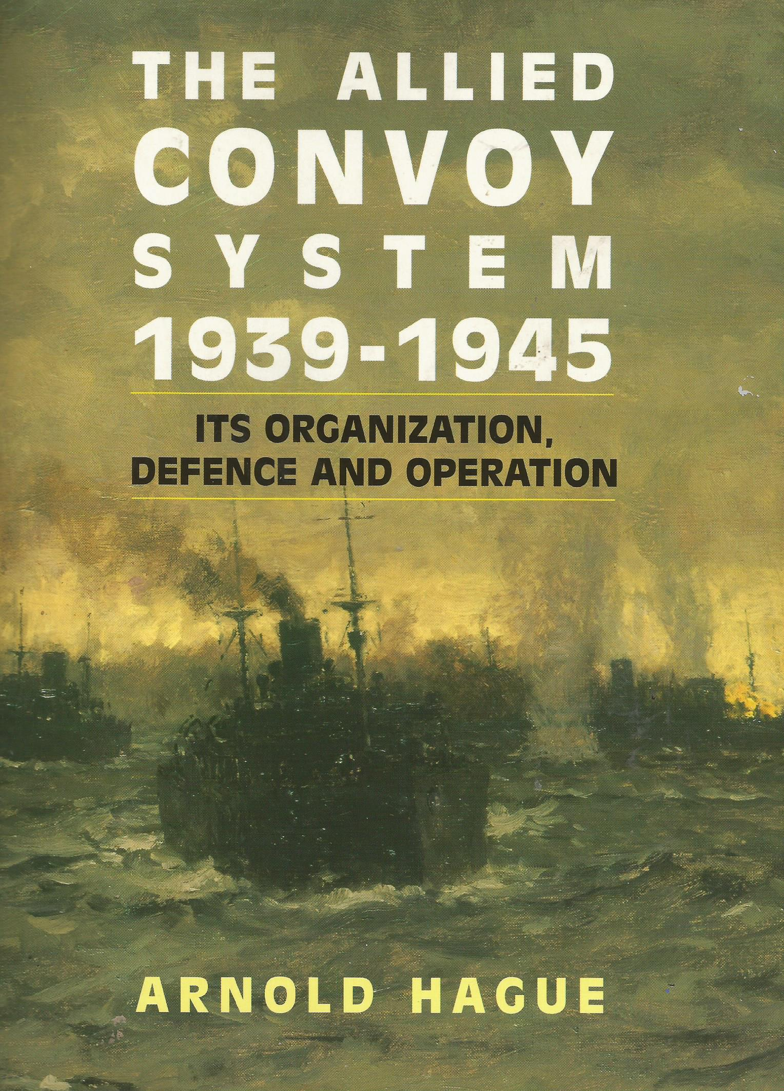 Kriegsmarine - Page 20 Convoy10