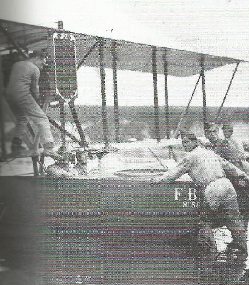 aeronaval en 1914+18 - Page 2 Fba_ca10