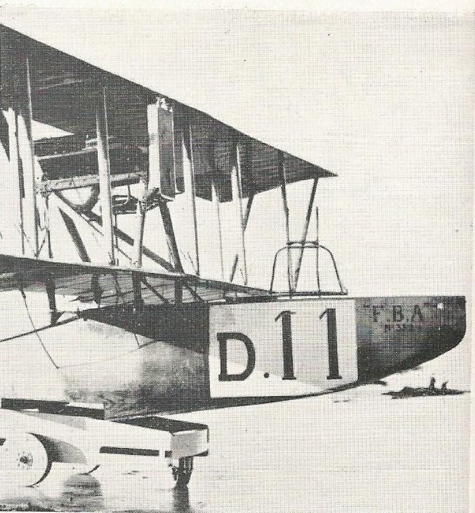 aeronaval en 1914+18 Fba_d_10