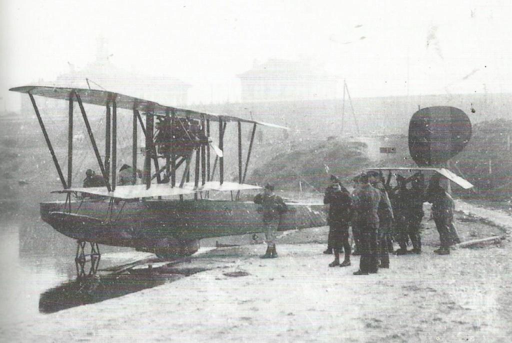 aeronaval en 1914+18 - Page 2 Fba_ty17
