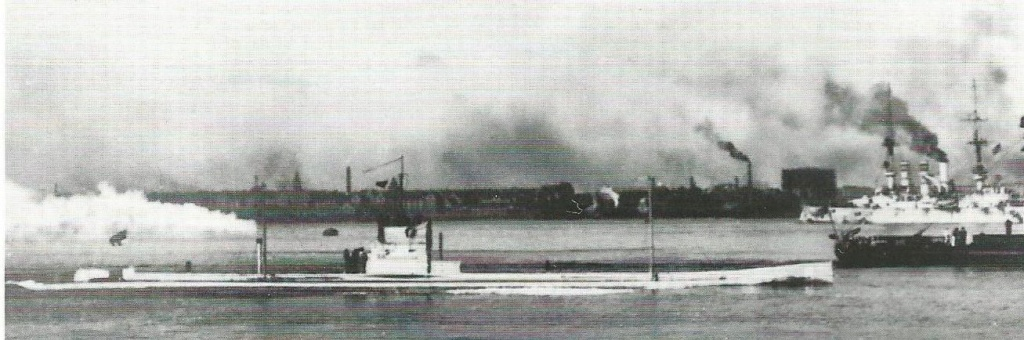 U Boote de 14-18 Fumzoe10