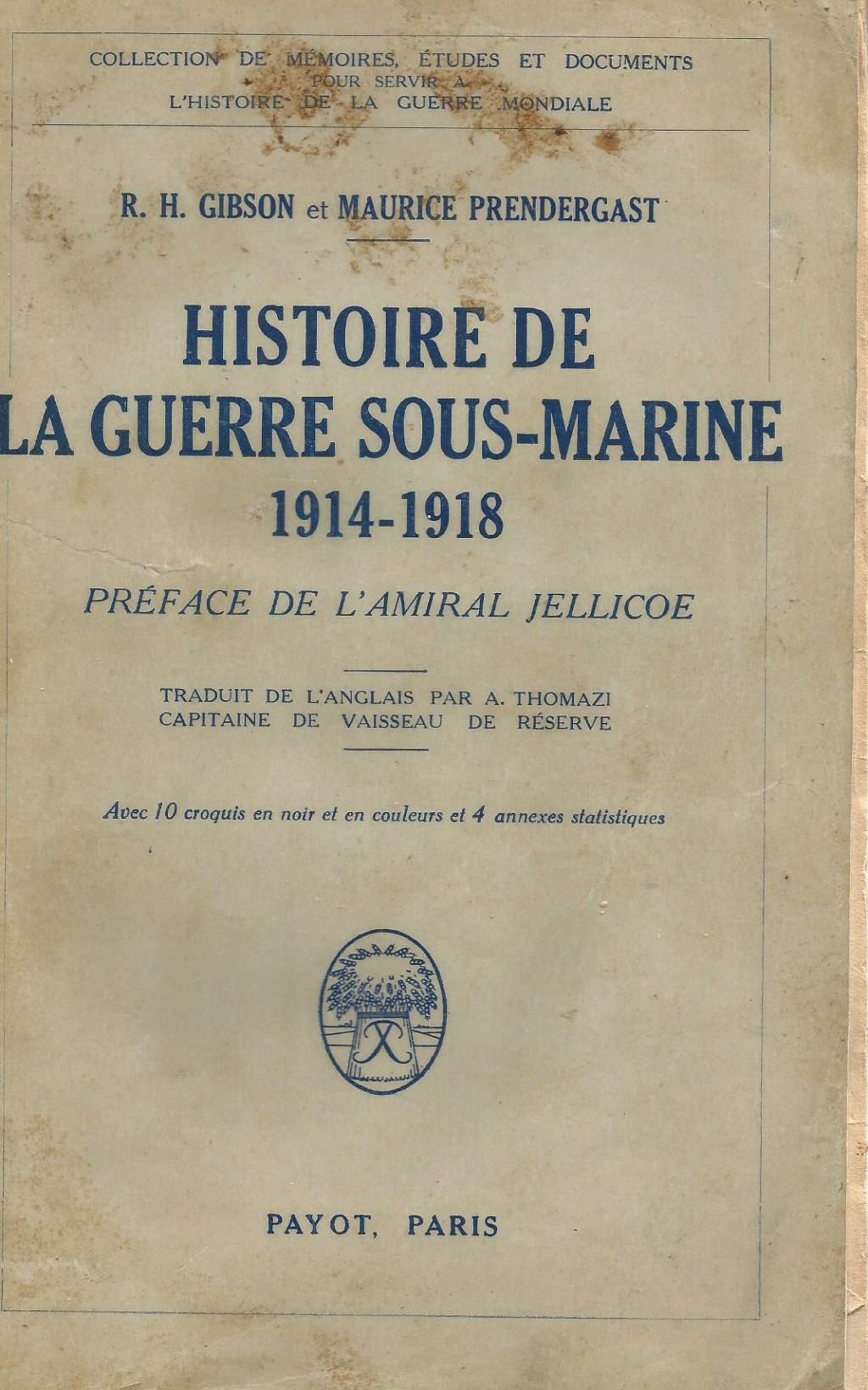 Documents et livres relatifs à la guerre 14-18 Guerre10