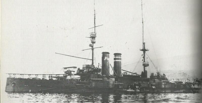 Petite histroire des porte-avions d'escorte - 1915-1945 Hibern11