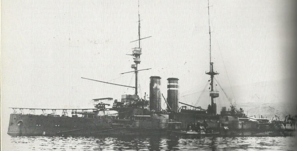 Grande histoire des porte-avions de combat Hibern12