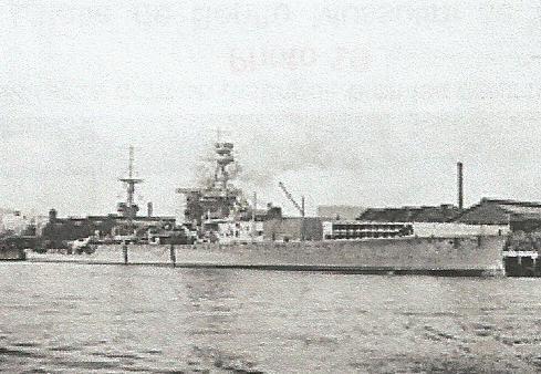Petite histroire des porte-avions d'escorte - 1915-1945 Hms_fu10