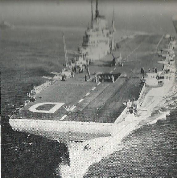 Grande histoire des porte-avions de combat - Page 2 Hms_il10