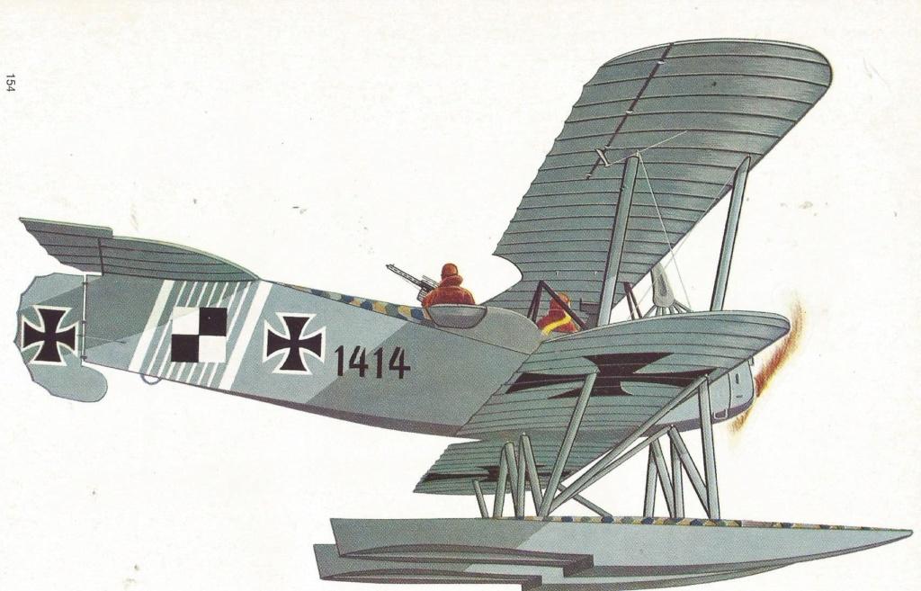 aeronaval en 1914+18 Hydrav11