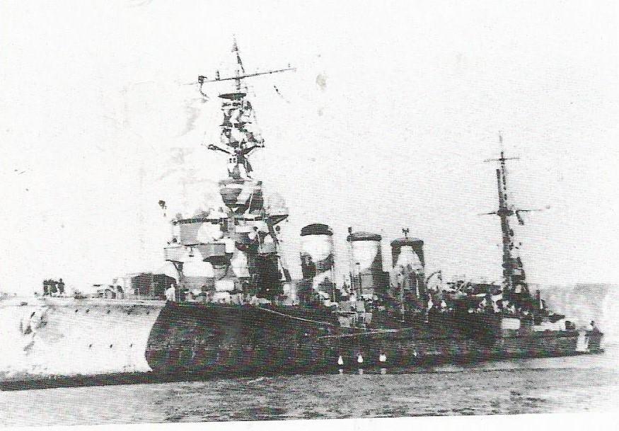 Marine imperiale japonaise Kizo11