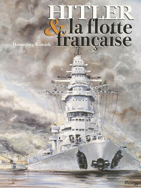 TOULON sabordage de la flotte française le 27.11.1942 Livre_11