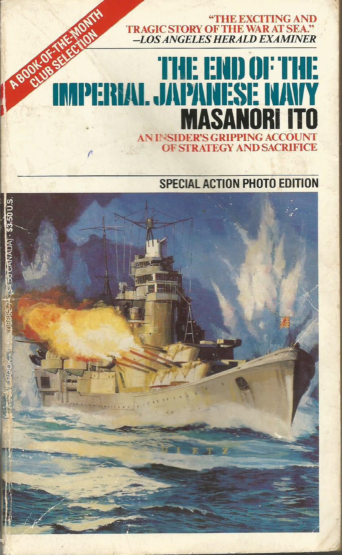Marine imperiale japonaise Marine10