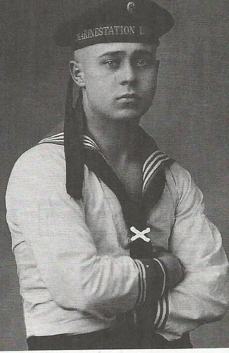 Kriegsmarine - Page 7 Matelo10