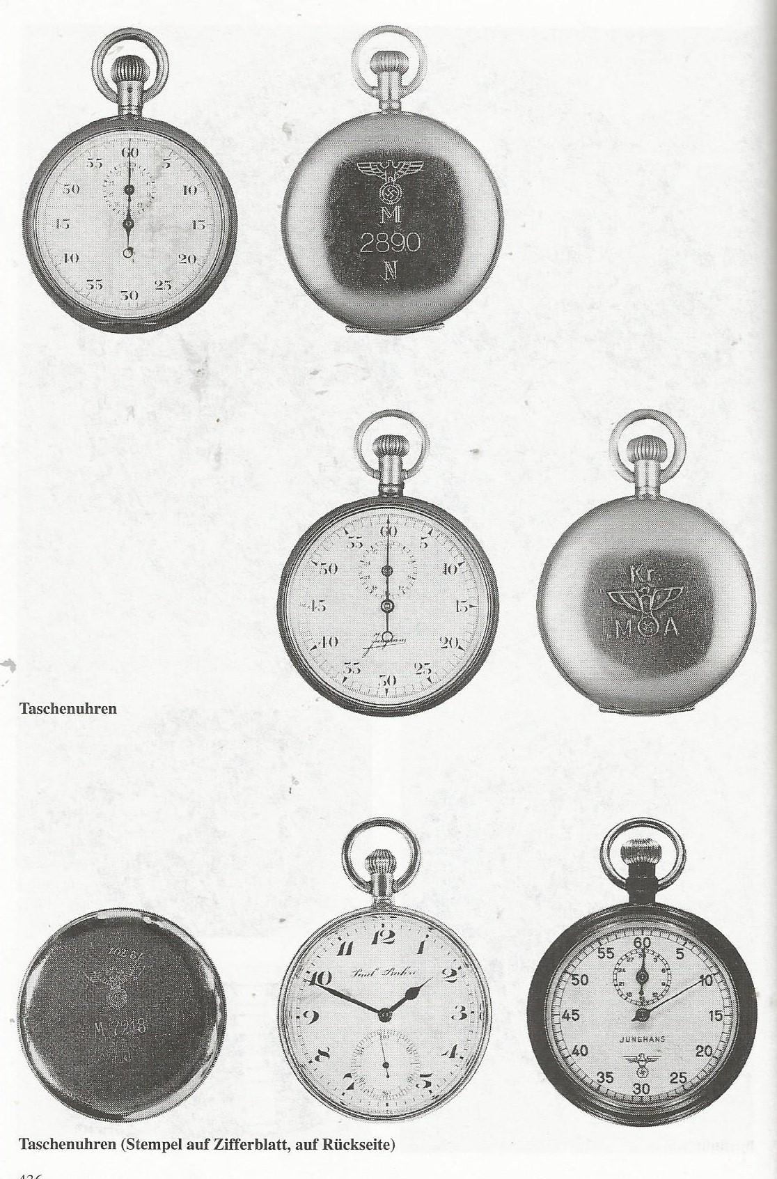 Kriegsmarine - Page 10 Montre10