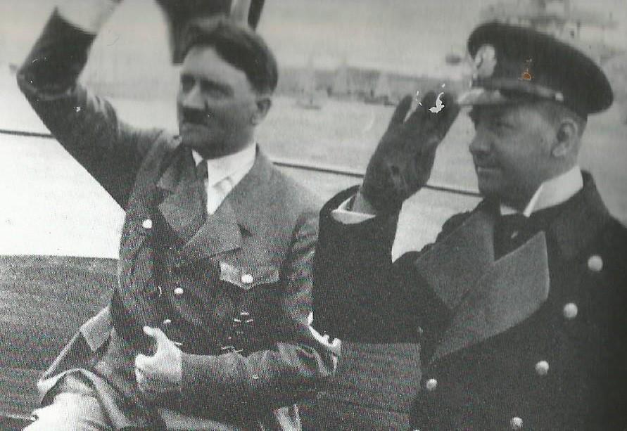 Kriegsmarine - Page 10 Navire13