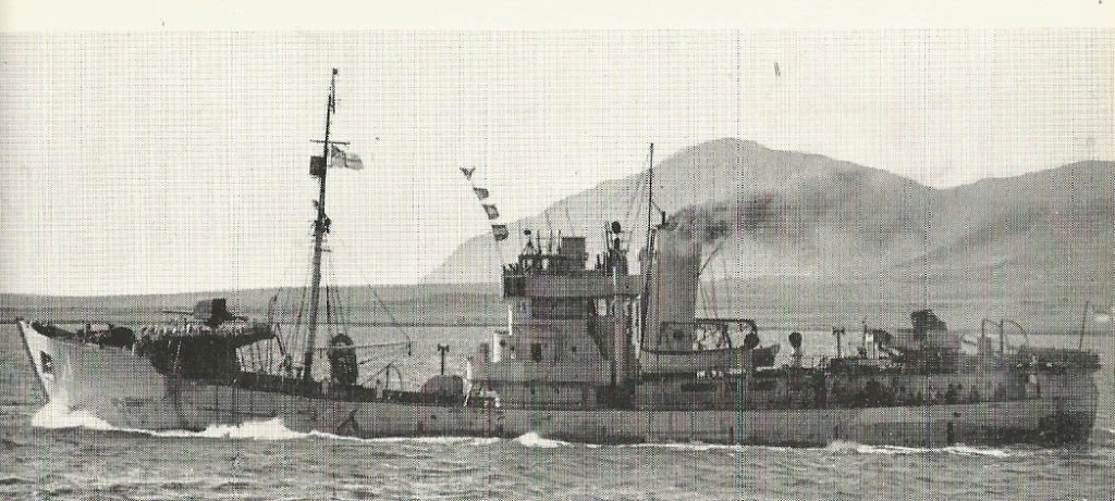 Importantes batailles navales en 1939-1945 - Page 2 Northe10