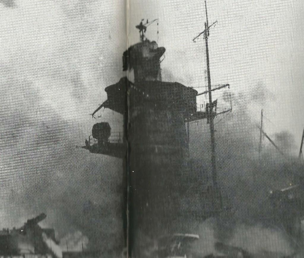 """Le raid du """"Graf von Spee"""" - Page 2 Radar_17"""
