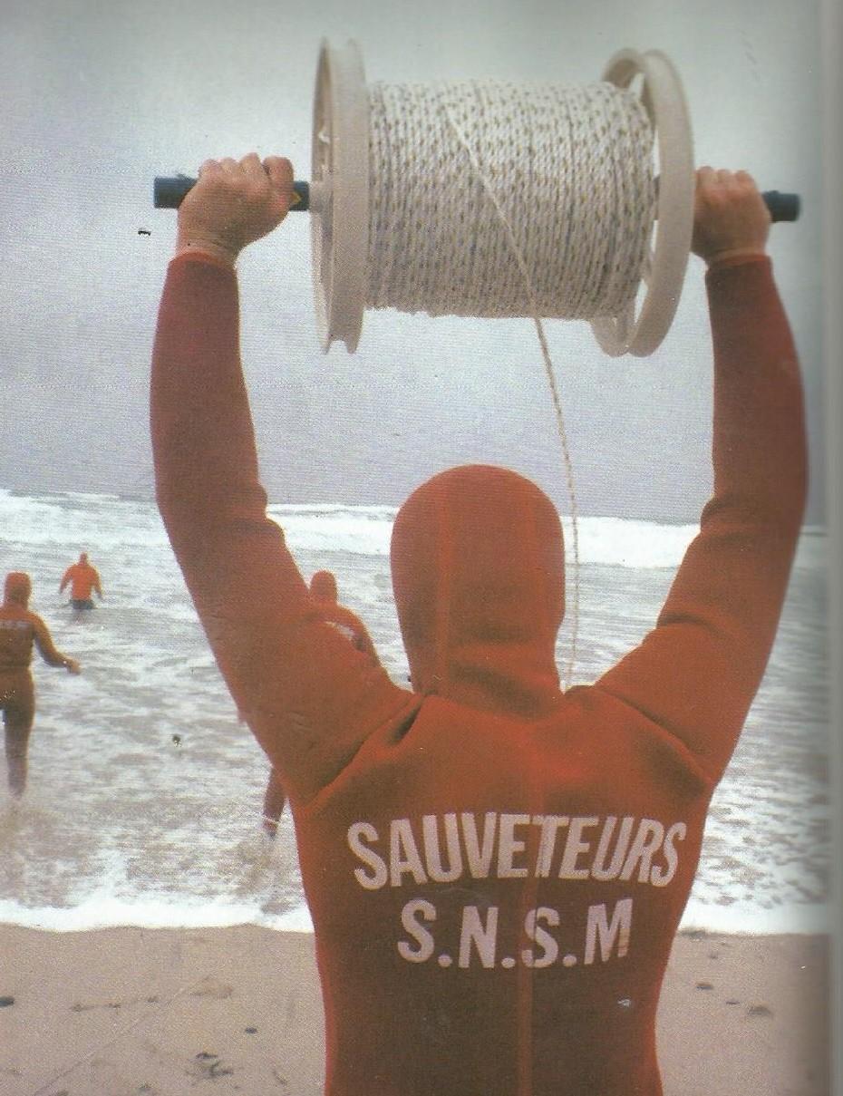 Naufrage d'un bateau de la SNSM : mort de trois sauveteurs Sauvet11
