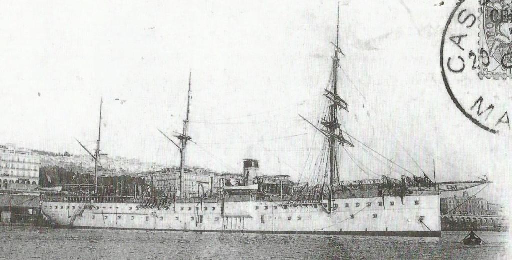 les navires hôpitaux - Page 2 Shamro10