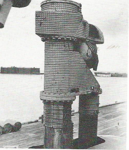 Les U-Boote, sous-marins de la Kriegsmarine - Page 3 Snorke10