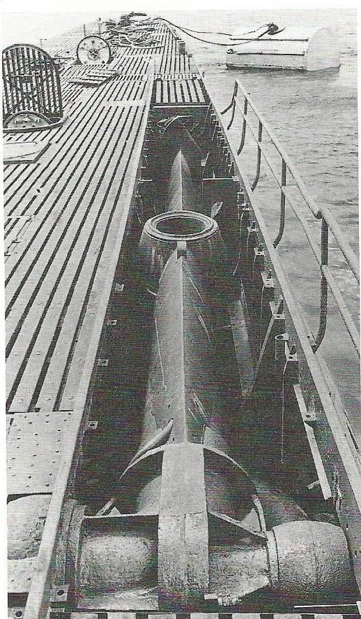 Les U-Boote, sous-marins de la Kriegsmarine - Page 3 Snorke11