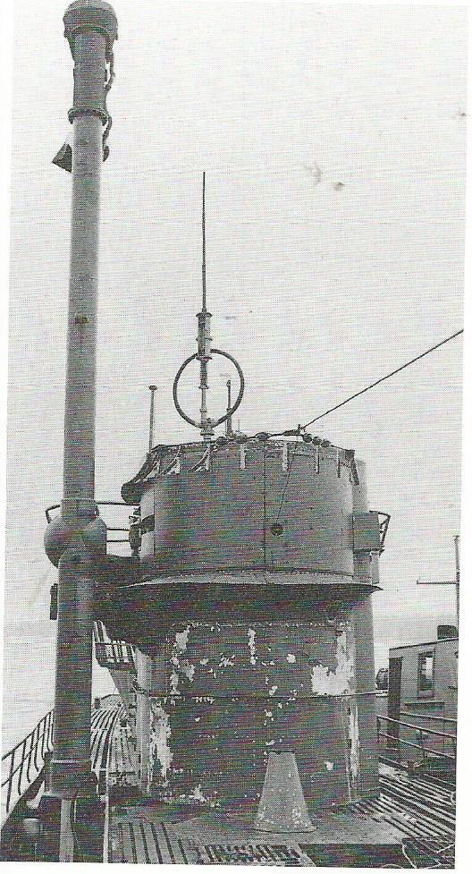 Les U-Boote, sous-marins de la Kriegsmarine - Page 3 Snorke12