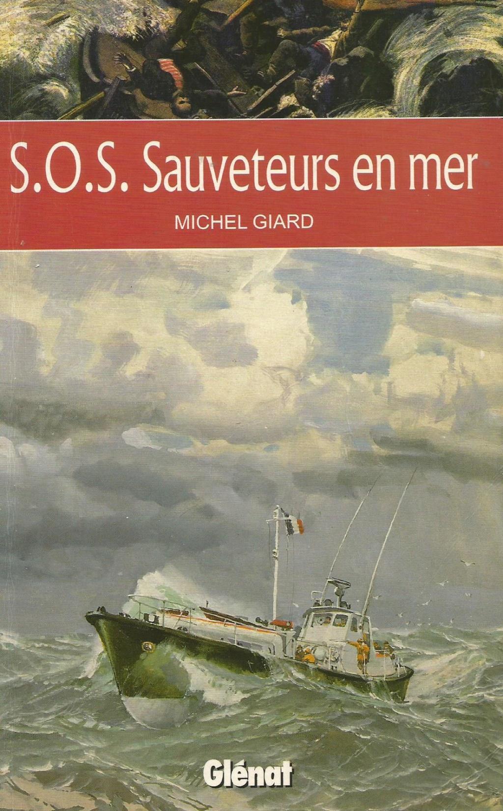 Naufrage d'un bateau de la SNSM : mort de trois sauveteurs Snsm_411