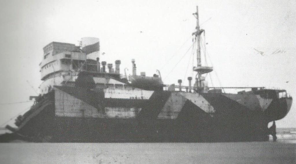 recherche trace d'épave 1940/1945 Sperbr15