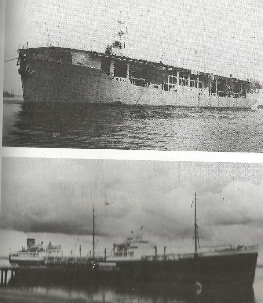 Petite histroire des porte-avions d'escorte - 1915-1945 - Page 11 Ss_rap10
