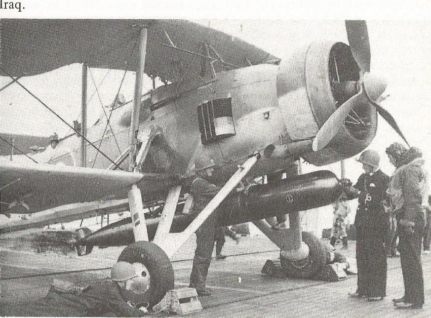 Petite histroire des porte-avions d'escorte - 1915-1945 - Page 5 Swordf10