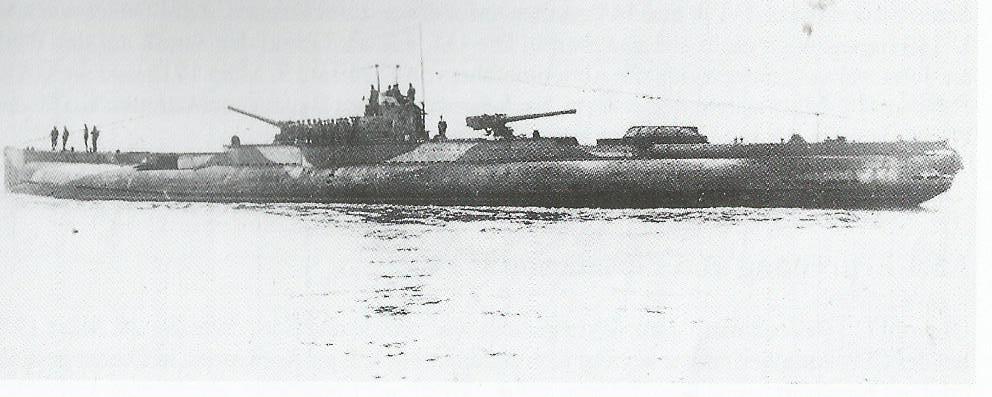 U Boote de 14-18 - Page 3 U_155_10