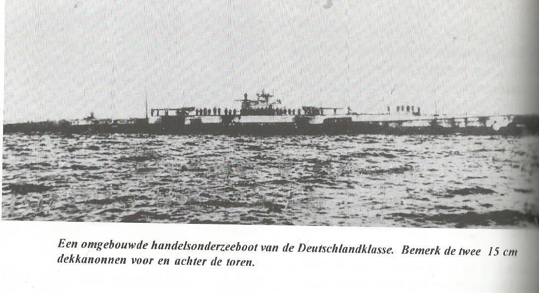 U Boote de 14-18 - Page 2 U_kreu10