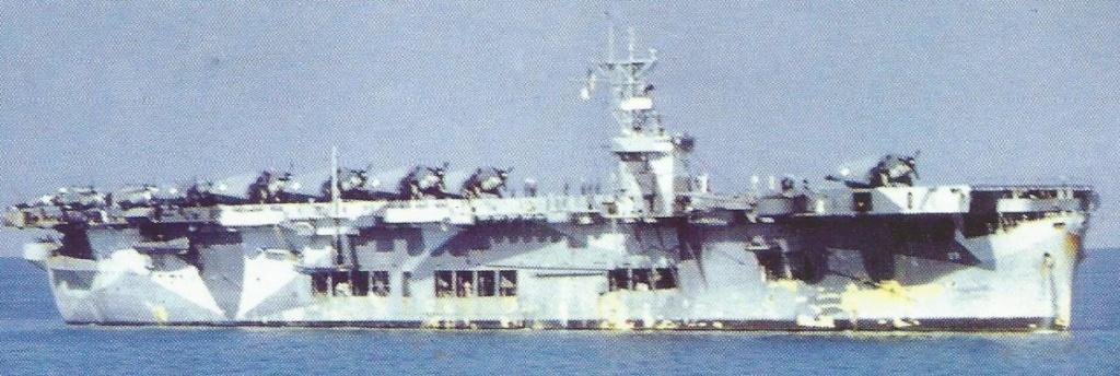 Importantes batailles navales en 1939-1945 - Page 3 Uss_co18