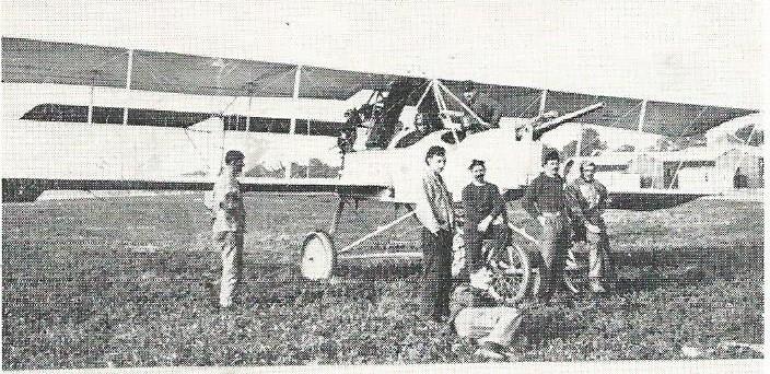 aeronaval en 1914+18 - Page 2 Voisin10