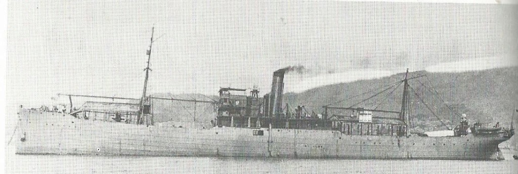 Grande histoire des porte-avions de combat Wakamy10