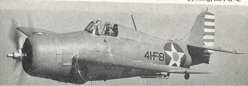 Petite histroire des porte-avions d'escorte - 1915-1945 - Page 4 Wildca10