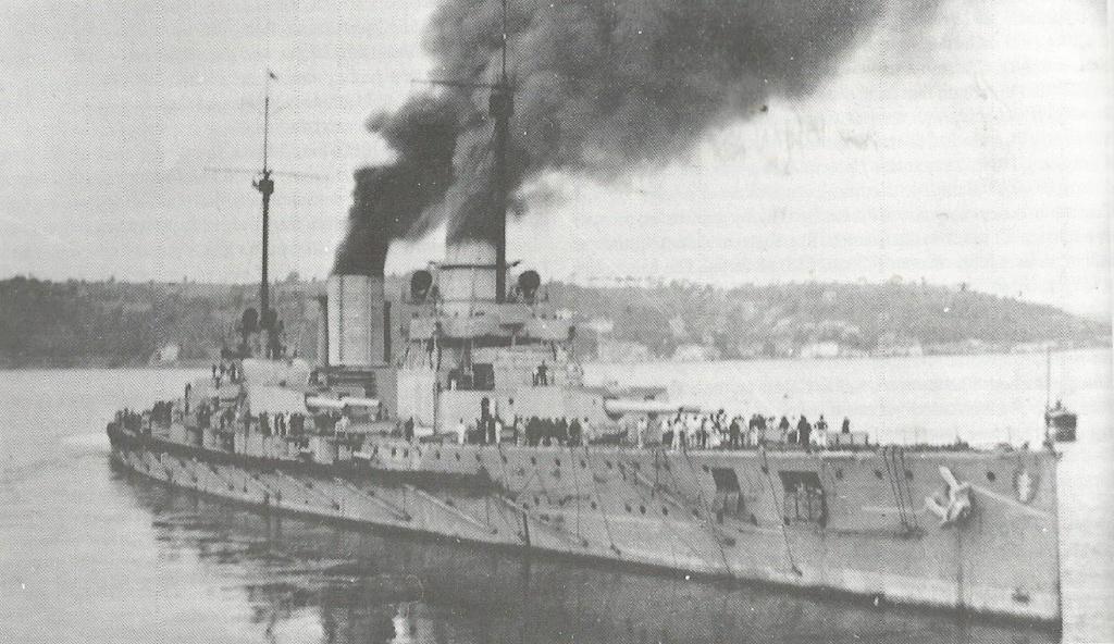 Turkish Navy - Marine Turque - Page 2 Yavouz10