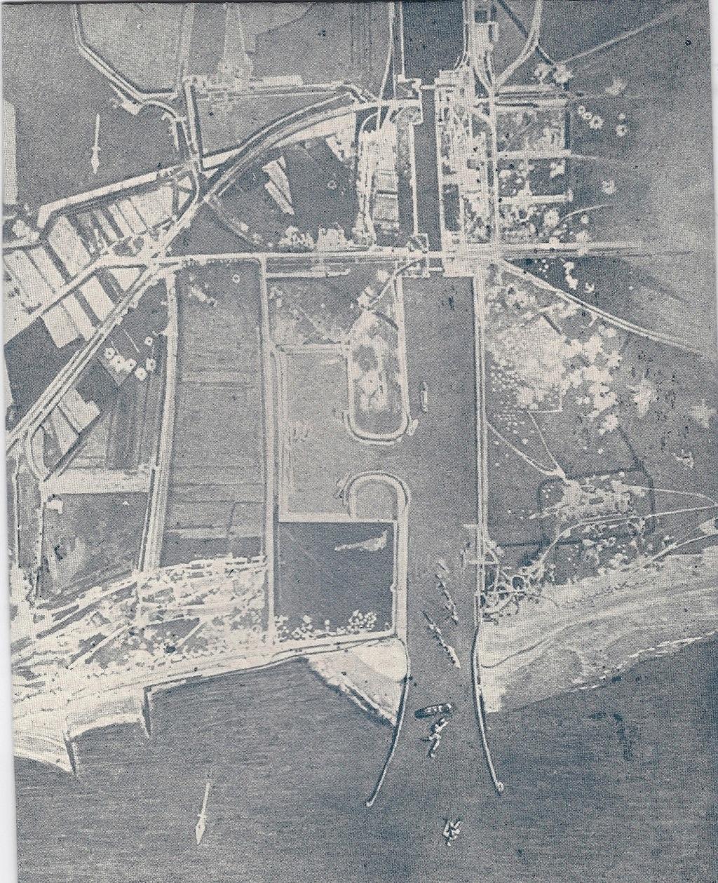 Zeebrugge : Base de sous-marins - Page 2 Zeebru10