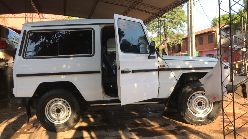 Saludo desde Paraguay 290GD 4e585610